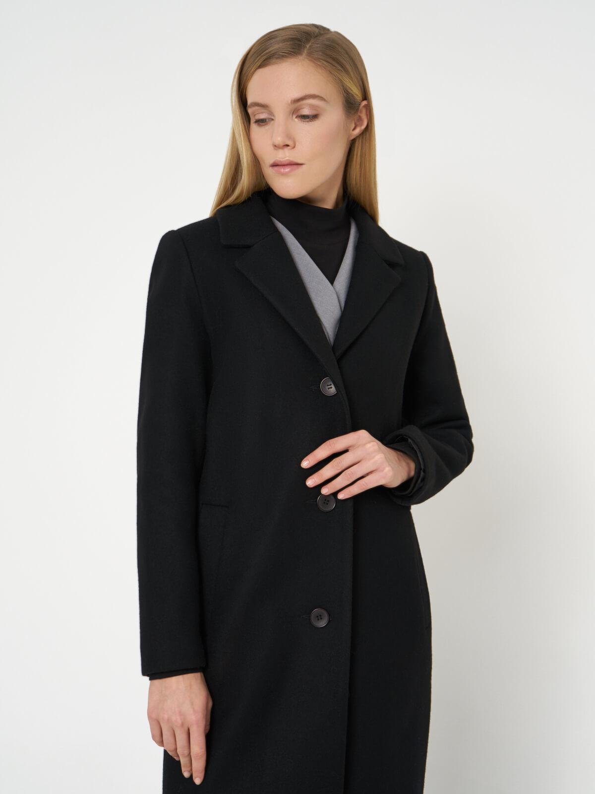 Пальто Лондон