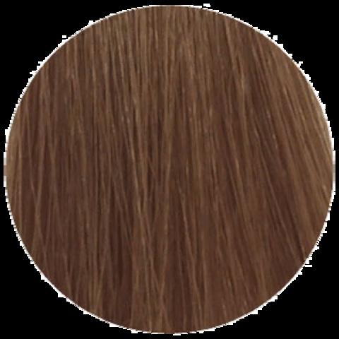 Lebel Materia 3D WB-6 (тёмный блондин тёплый) - Перманентная низкоаммичная краска для волос