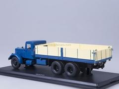 YaAZ-210 board blue Start Scale Models (SSM) 1:43