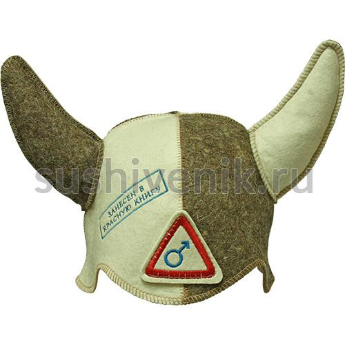 Шлем викинга