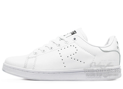 Кроссовки Женские Adidas Originals X Raf Simons Stan Smith White