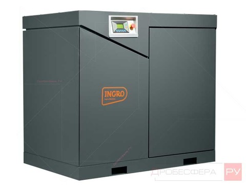 Винтовой компрессор Ingro XLM 37A 5620 л/мин 10 бар