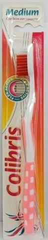 Colibris Зубная щетка мягкая жесткость 0930