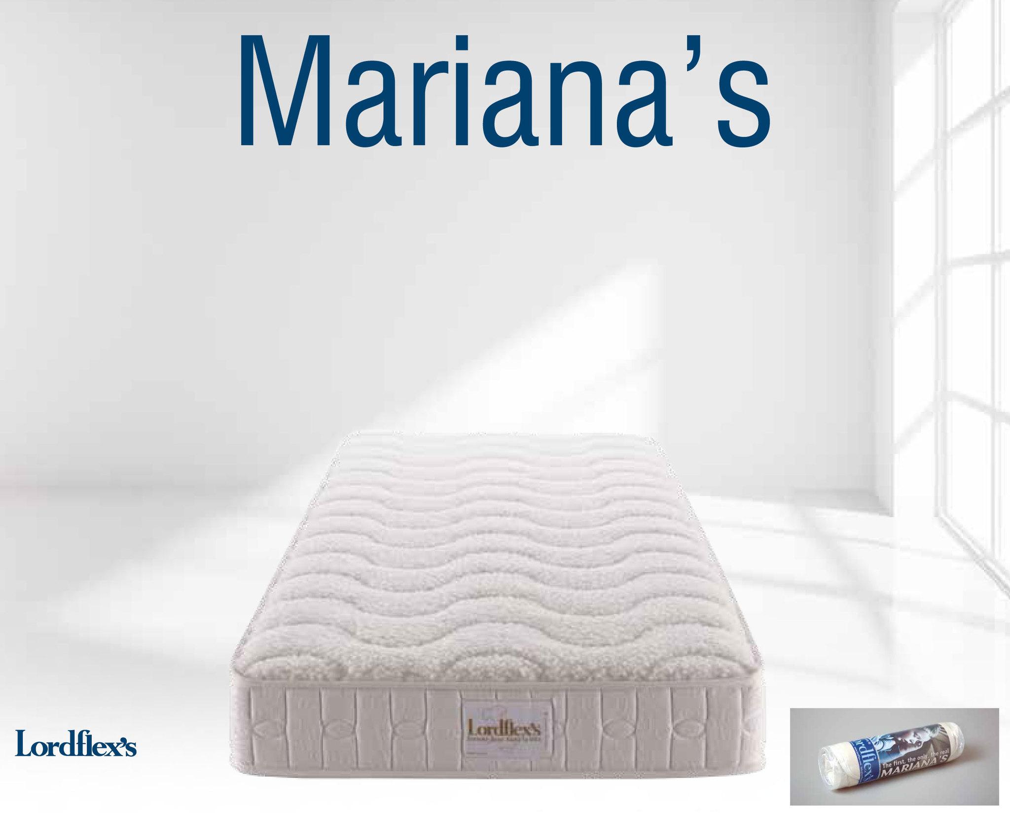 Матрасы Матрас ортопедический Lordflex's Mariana's 200х200 до 140 кг в вакуумной упаковке 1_Mariana_s.jpg