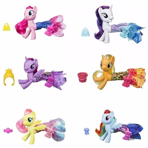 Hasbro My Little Pony Май Литл Пони