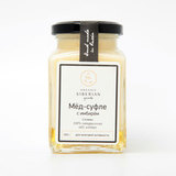 Мёд-суфле с имбирём, артикул МК033, производитель - Organic Siberian goods