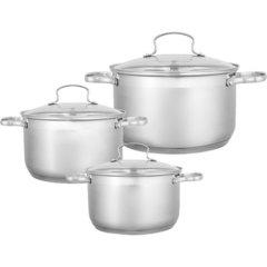 Набор посуды Webber из 6 предметов BE-610/6