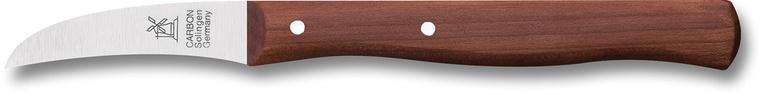 Нож для фруктов и овощей Vogelschnabel 59 (слива) Robert Herder Solingen