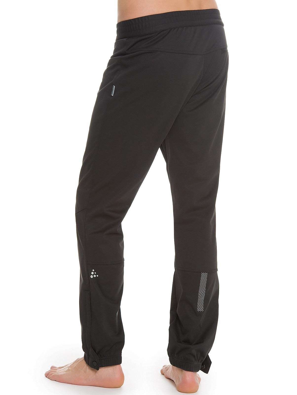 Мужские лыжные брюки крафт Voyage XC (1903582-9999)