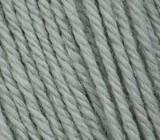 Пряжа Gazzal Baby Wool серый 817