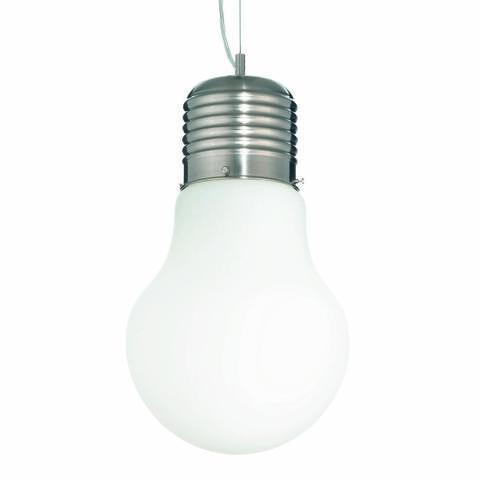 Подвесной светильник Luce SP1 Big Bianco