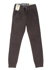 BPT001316 брюки детские, темно-серый