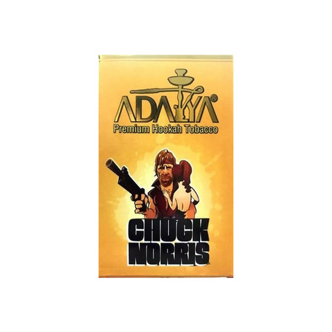 Табак Adalya Chuck Norris 50 г