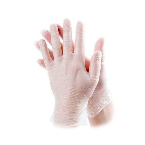 Перчатки виниловые ViniMax р. L (100 штук - 50 пар)