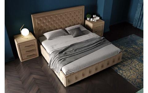 Кровать Walson Veda (Джей) с основанием