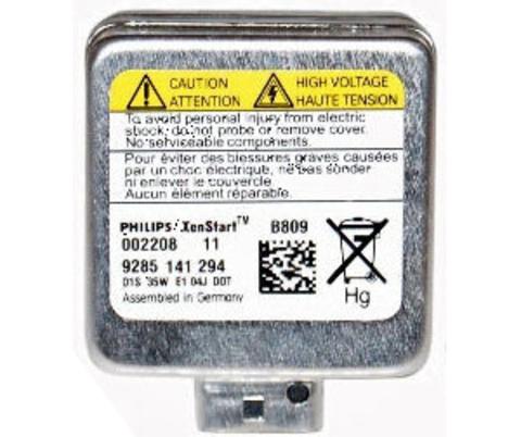 Лампа ксенон D3S (4300К) Philips оригинал