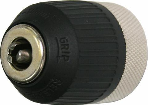 Патрон быстрозажимной ПРАКТИКА 10 мм, M12 x 1.25 (030-061)