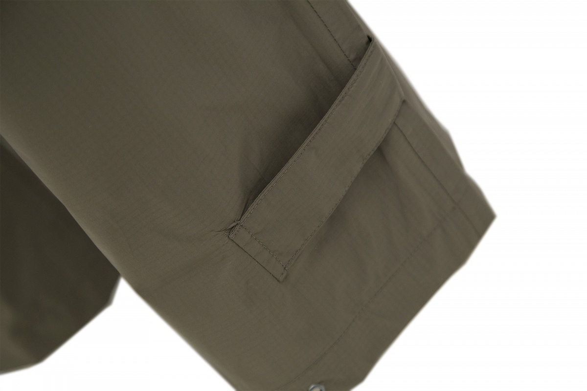 Carinthia Survival Rainsuit Trousers