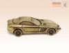 брелок Автомобиль Mercedes-Benz SLR McLaren (С199)