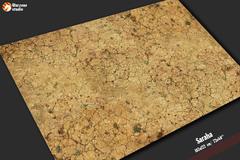 Игровое покрытие Saraha 120x180 см
