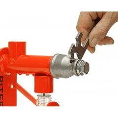 PITEBA OIL EXPELLER - HAND OIL PRESS for home use