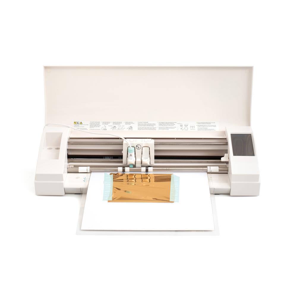 Набор фольгирующих насадок  для плоттера.  Foil Quill Starter Kit от We R Memory Keepers -(3 шт.)