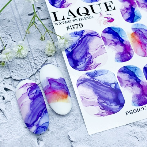 LAQUE Слайдер дизайн #379