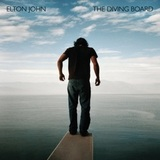 Elton John / The Diving Board (CD)