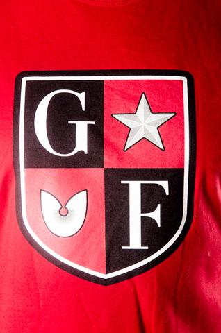 Футболка Gianfranco Ferre