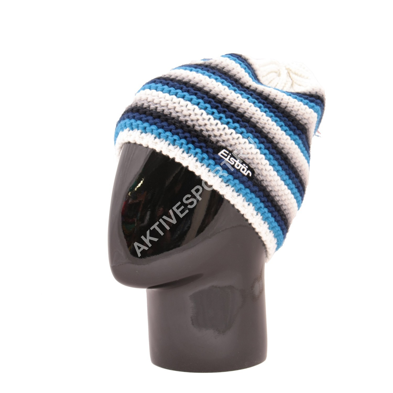 Длинные шапки Шапка-бини вязаная Eisbar Fan OS 300 IMG_2805.jpg