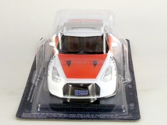 Nissan GTR Police Arab Emirates 1:43 DeAgostini World's Police Car #51