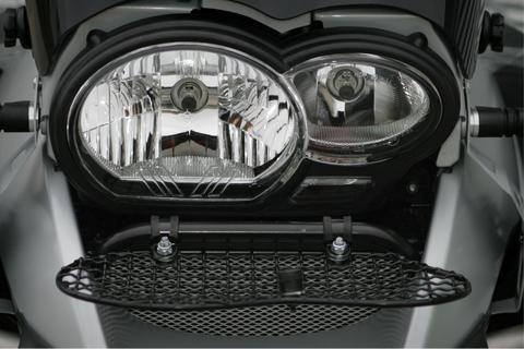 Зашита фары (решетка) BMW R1200GS/GSA