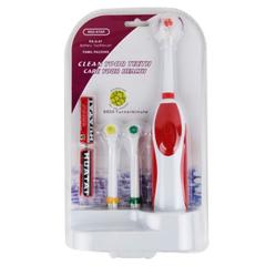 Электрическая зубная щетка Red Star