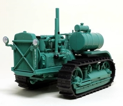 Tractor Stalinets-60 1:43 Hachette #76