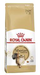 Royal Canin Siberian для взрослых Сибирских кошек и котов