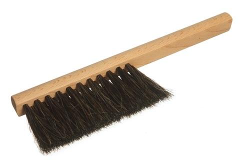 YOZHIK Смётка (натуральный конский волос)