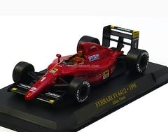 Ferrari F1 641-2 #1 Fiat Alain Prost F1 Saison Altaya 1:43