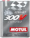 Motul 300V Chrono 10W40 Синтетическое моторное масло для SUBARU STI, GT Japan