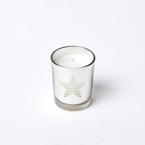 Cвечка-стаканчик