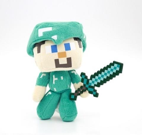 Minecraft Steve 7