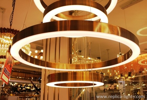 replica Light Ring Lamp  for HENGE ( 50 CM )