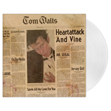 Tom Waits ‎/ Heartattack And Vine (Clear Vinyl)(LP)