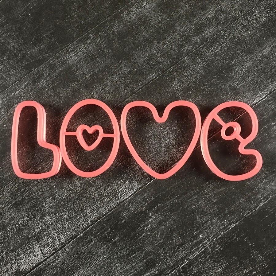 Любовь №14