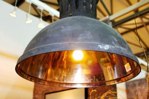 vintage chandelier 50-37 ( by Funky Vintage )
