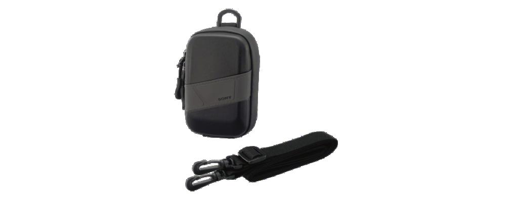 Чехол Sony LCM-CSVH, цвет чёрный