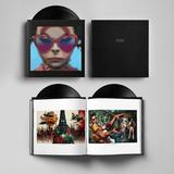 Gorillaz / Humanz (Deluxe Edition)(2LP)