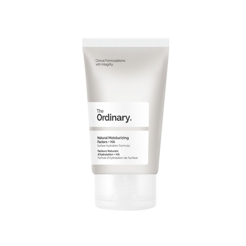 Крем для лица THE ORDINARY Natural Moisturizing Factors + HA