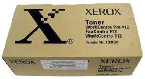 XEROX WC Pro 312/M15 тонер картридж 106R00586