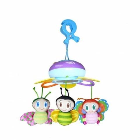Мобиль Biba Toys Веселый букашки BM353