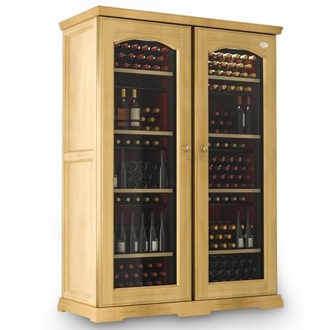Винный шкаф IP Industrie CEX 2501 RU